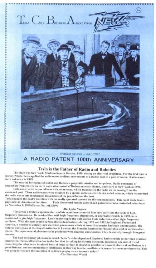 radiopatent
